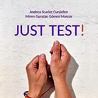 JUST TEST!: Tarjetas de Testaje