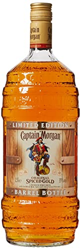 Captain Morgan 3 Liter