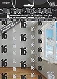 5FT para colgar Glitz Prism, decoración, Pack de 6