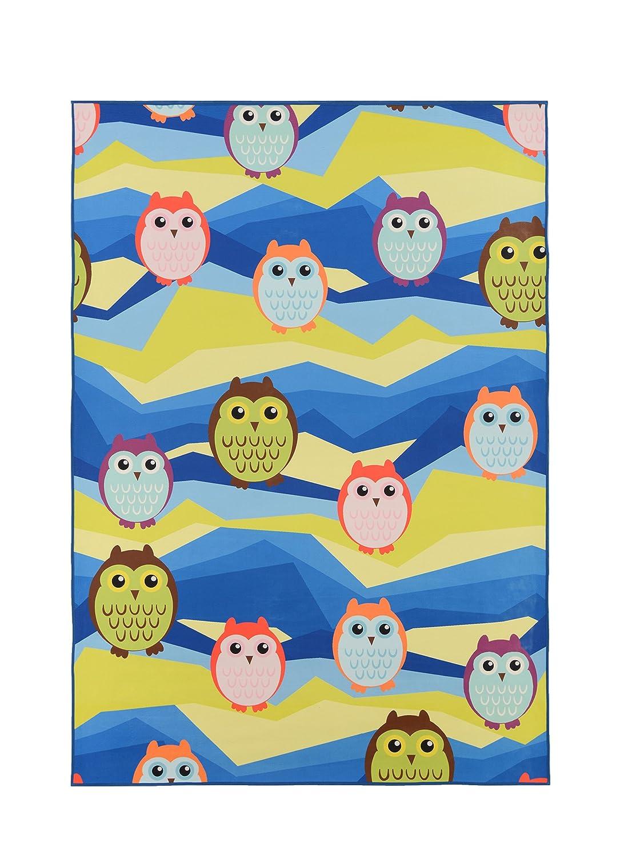 Fabelia Alfombra colección Moderna Designs para niños ...