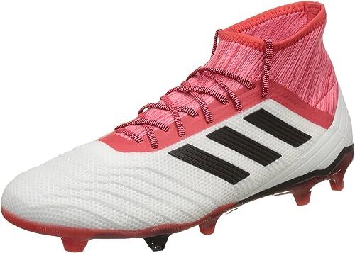 Predator 18.2 Fg Footbal Shoes