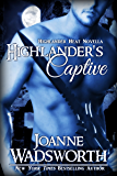 Highlander's Captive (Highlander Heat Book 7)
