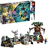 LEGO Hidden Side Graveyard Mystery 70420 Building Kit, App Toy for 7+ Year Old Boys and Girls, Interactive Augmented Reality Playset, New 2019