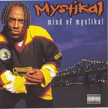 Mind Of Mystikal Explicit Lyrics