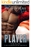 Player - The Elite: The Complete Series