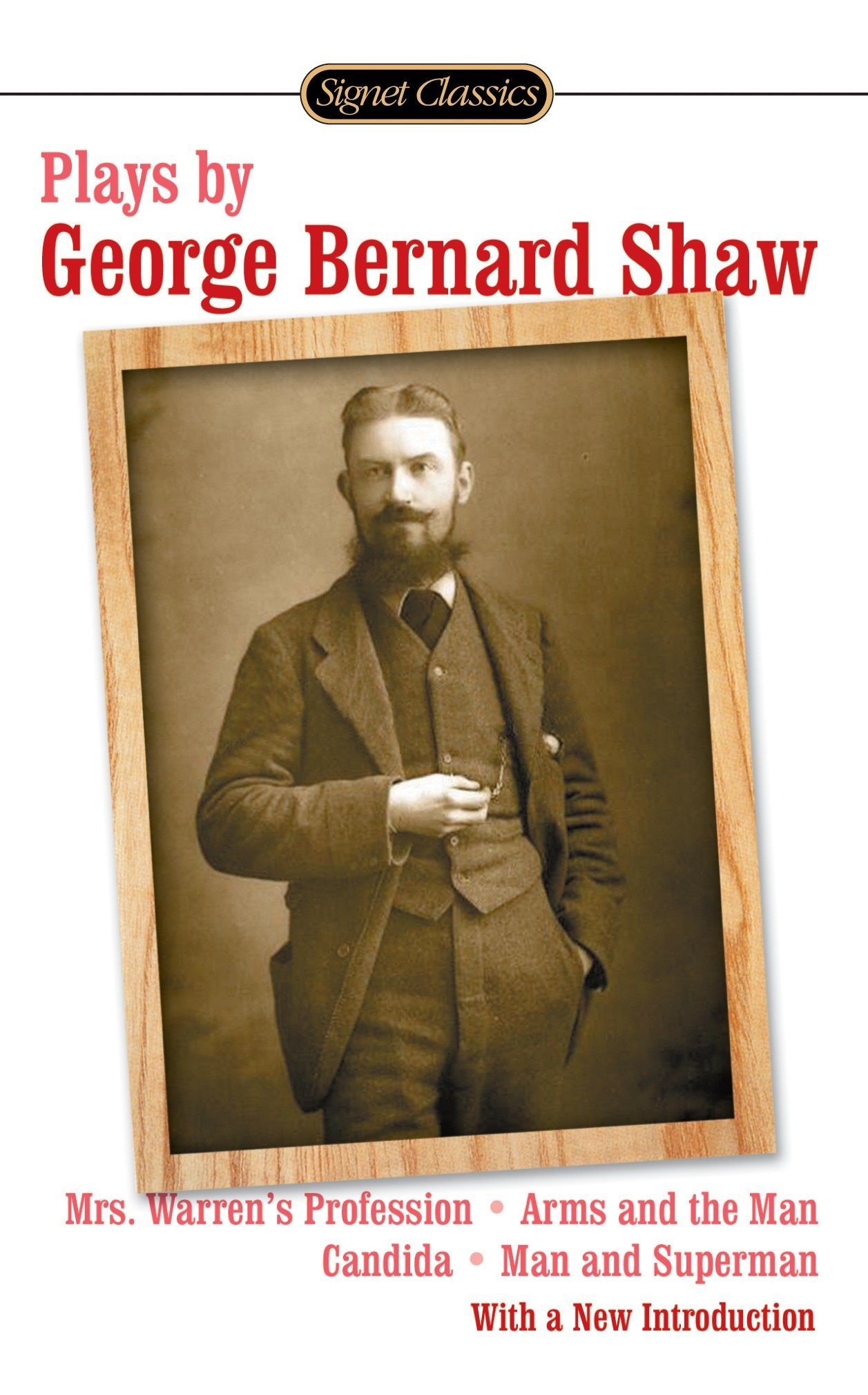 summary of the poem imagination by george bernard shaw