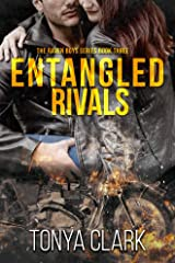 Entangled Rivals (The Raven Boys Series) Kindle Edition