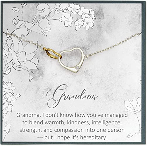 com grandma gifts for birthday grandmother quotes