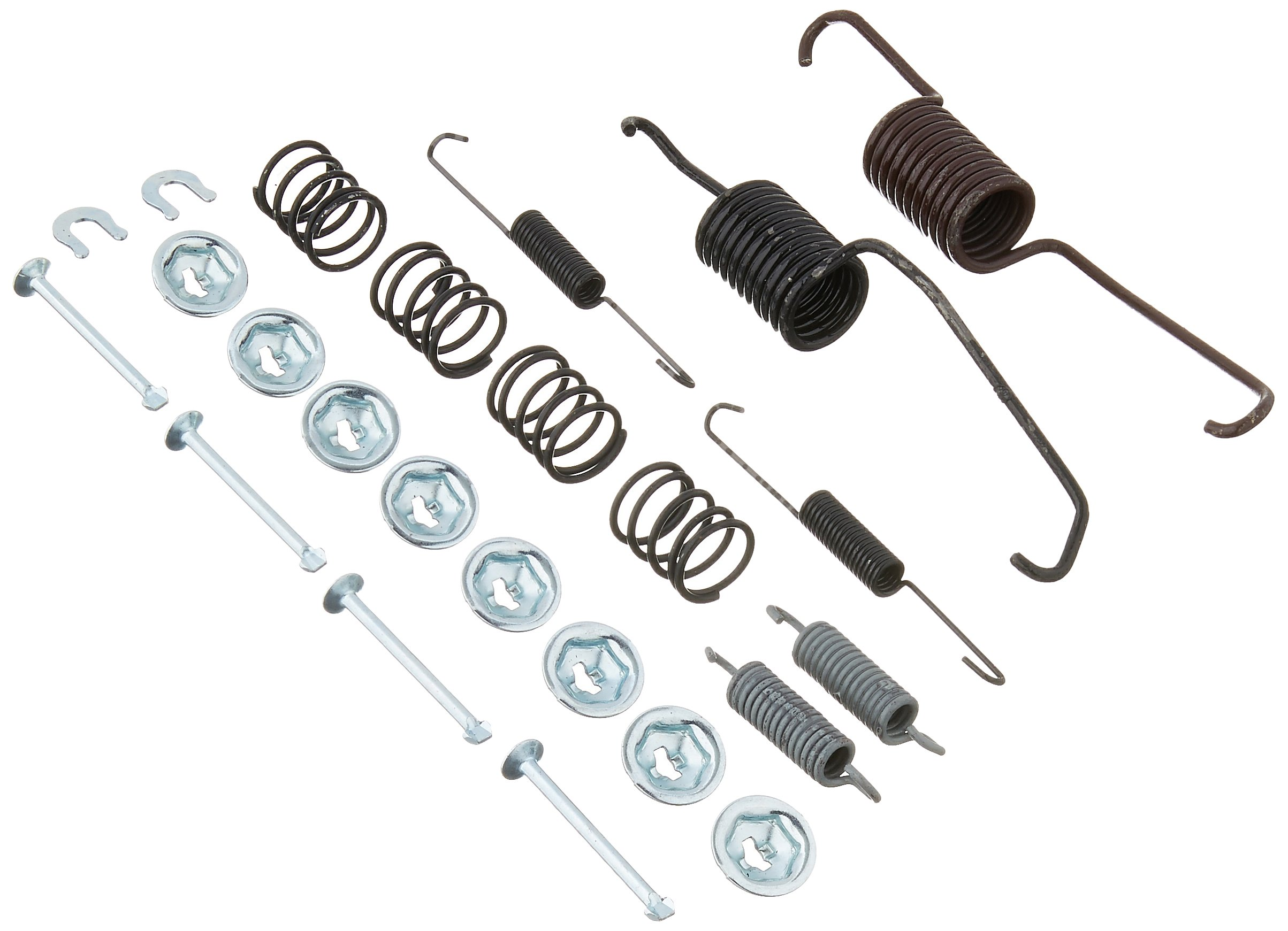 Carlson Quality Brake Parts 17374 Brake Combination Kit