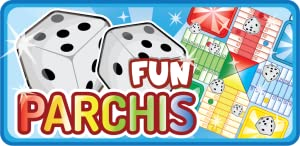 Parchis Fun from Toro Games S.L