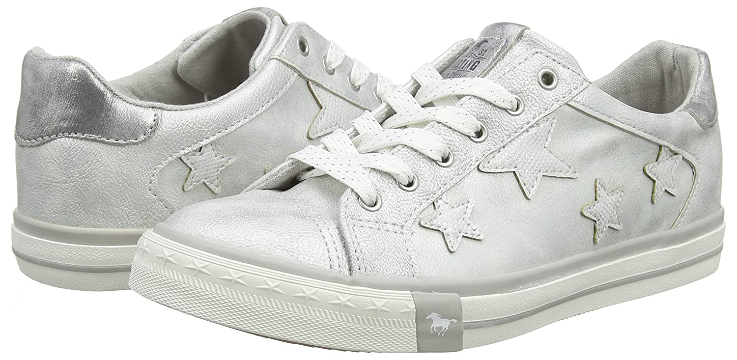 Basses 308 Mustang Sneakers 1146 21 Femme Ivmf6gyYb7