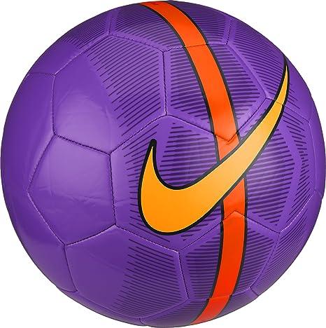 Nike Mercurial Fade Balón, Unisex Adulto, Morado (Hyper Grape ...