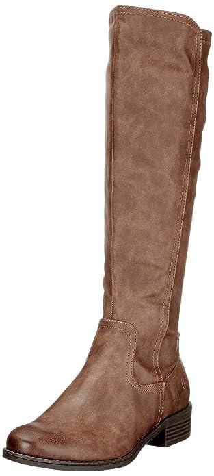 b4c1a3a0 MARCO TOZZI 25505, Botas para Mujer: Amazon.es: Zapatos y complementos