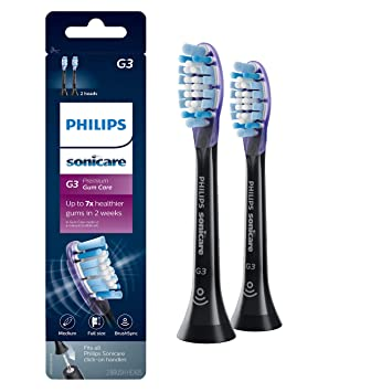 Amazon.com: Philips Sonicare Premium Gum Care - Cabezales de ...