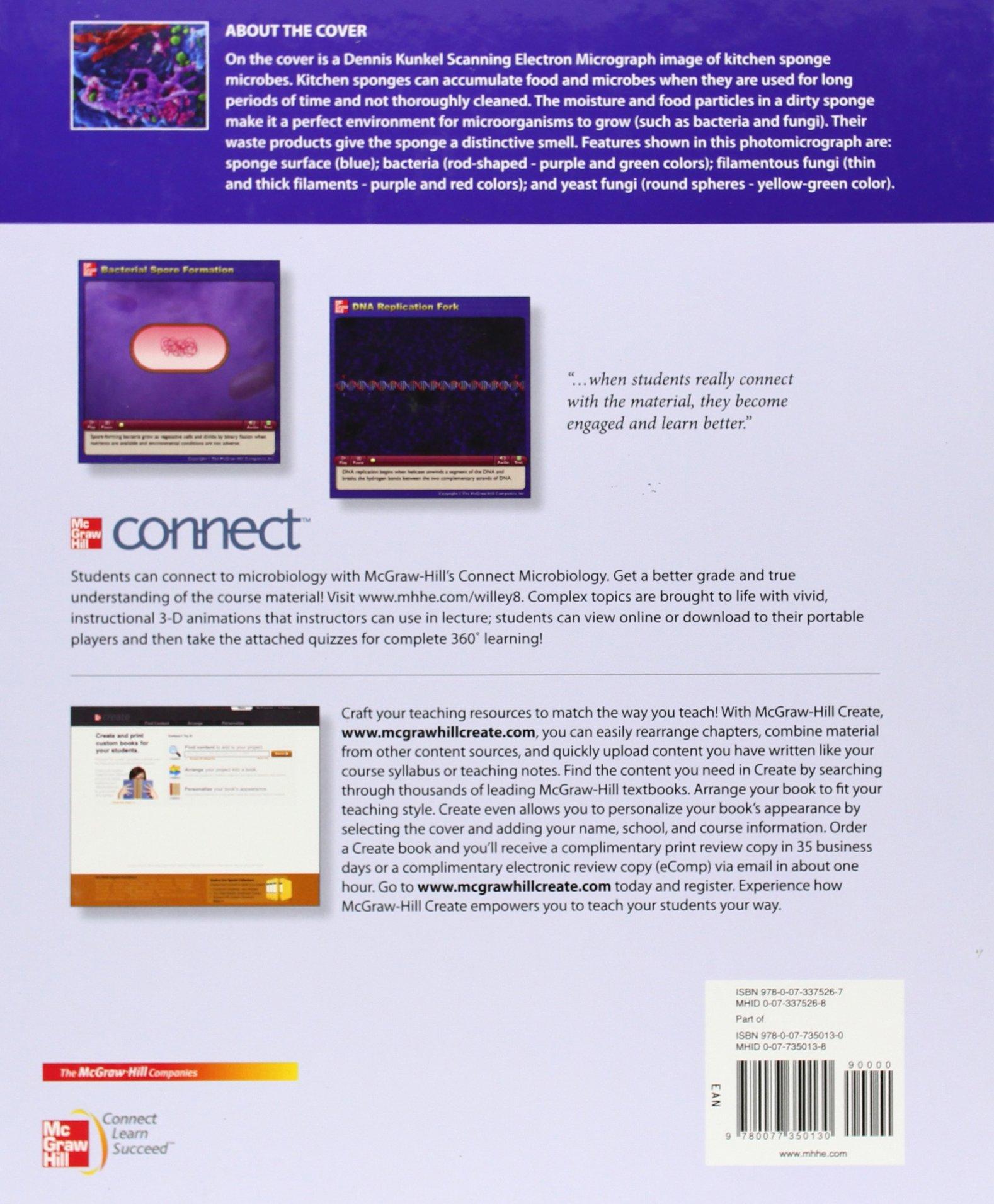 Buy Prescott's Microbiology Book Online at Low Prices in India | Prescott's  Microbiology Reviews & Ratings - Amazon.in