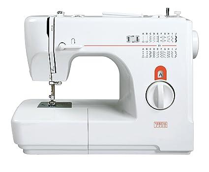 VERITAS 2400 - Máquina de coser con accesorios