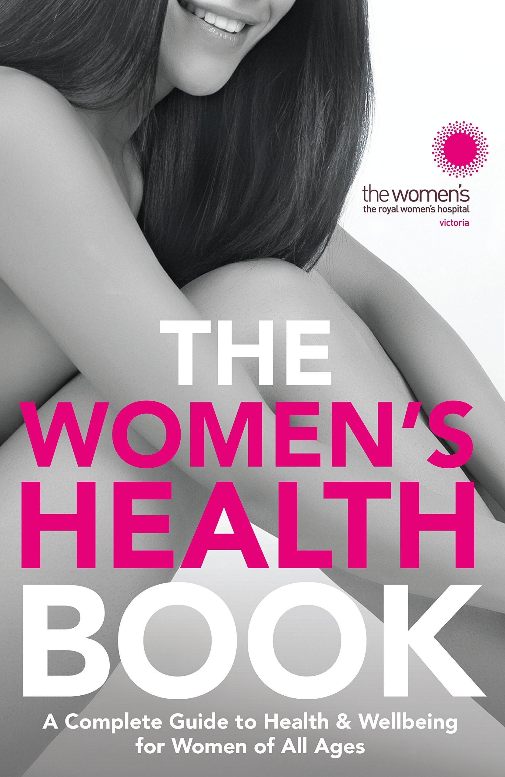 Download The Women's Health Book pdf epub