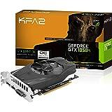 KFA250IQH8DSN8OK Carte Graphique Nvidia PCIe GTX1050Ti OC 4Go 3504MHz
