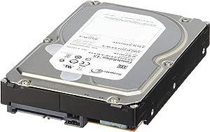 Seagate Constellation ES 2 TB 7200RPM SATA 6Gb/s 64MB Cache 3.5 Inch Internal Bare Drive (ST2000NM0011) (Renewed)
