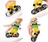 Grip&Tricks - Finger Winter Pack 1 - Finger