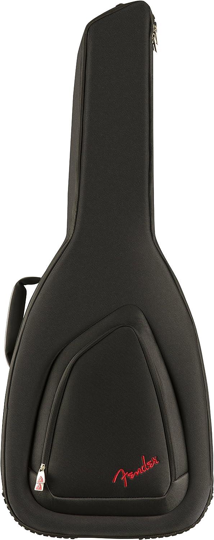 Fender 099-1432-406 FA610 Dreadnought Bolso para guitarra acústica