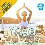 Yoga -Musica Per Esercizi Di Yoga Cd Doppio Wellness Relax