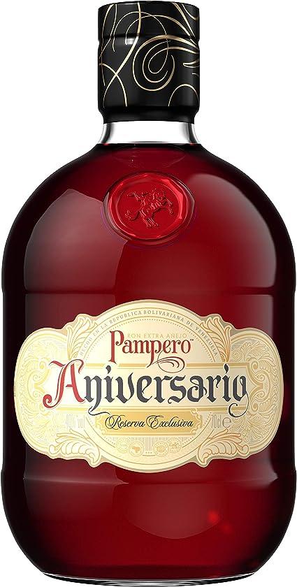 Pampero Aniversario Ron de Venezuela - 0.7 L