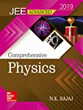 Comprehensive Physics for JEE Advanced 2019
