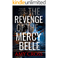 The Revenge of the Mercy Belle book cover