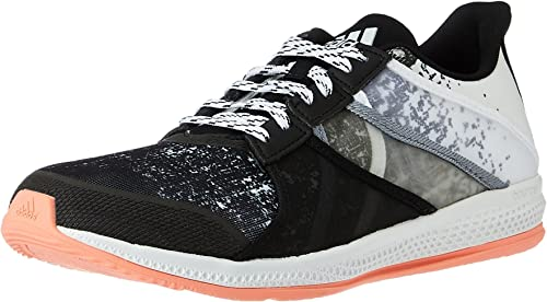 Listo Chip cobertura  Amazon.com   adidas Gymbreaker Bounce, Women's Trainers   Fashion ...