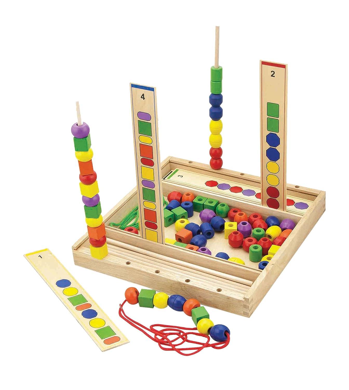 VIGA Toys - Formen- und Farben Sortierspiel Sortierspiel Sortierspiel B00WEGUCNI | Produktqualität  73d83d