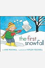 First Snowfall Kindle Edition