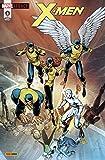 Marvel Legacy : X-Men nº4