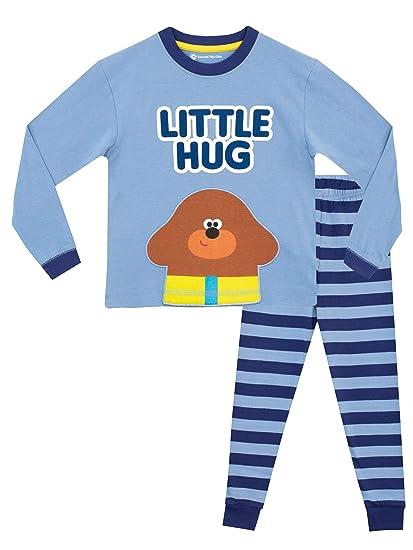 Pijama Dos Piezas para ni/ño Hey Duggee