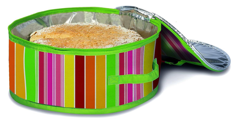 Bolsa nevera para tartas, redondo: Amazon.es: Hogar