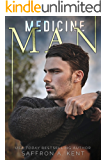 Medicine Man (Heartstone Series Book 1)