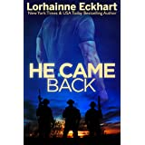 He Came Back (Walk the Right Road Book 5)