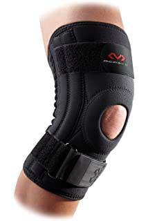 0b2c99396b Mcdavid Knee Brace, Knee Support & Compression for Knee Stability, Patella  Tendon Support,