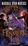 The Fenmere Job (Streets of Maradaine Book 3)