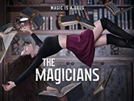 The Magicians, Season 1