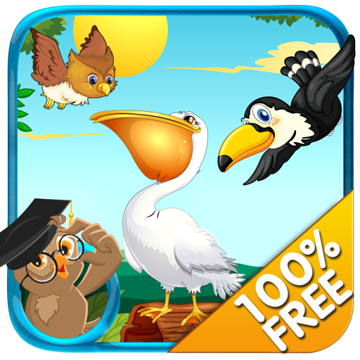 Which Bird - Kids e-learning (How To Spell Numbers compare prices)