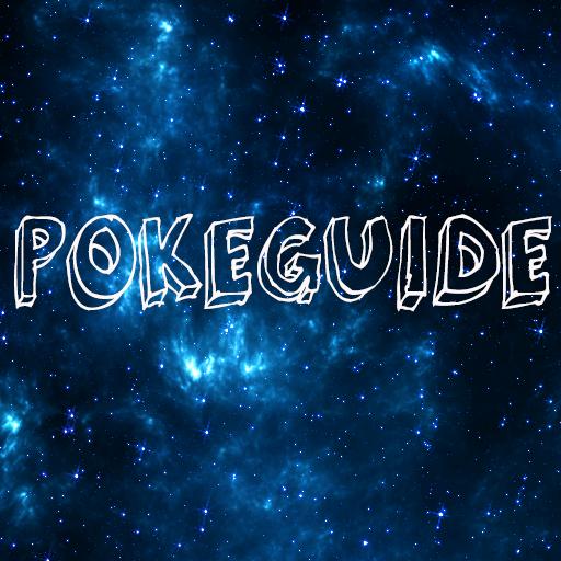 PokeGuide for Pokemon Go