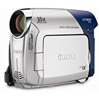 Canon ZR800 MiniDV Camcorder with 35x Optical Zoom (Discontinued by Manufacturer)