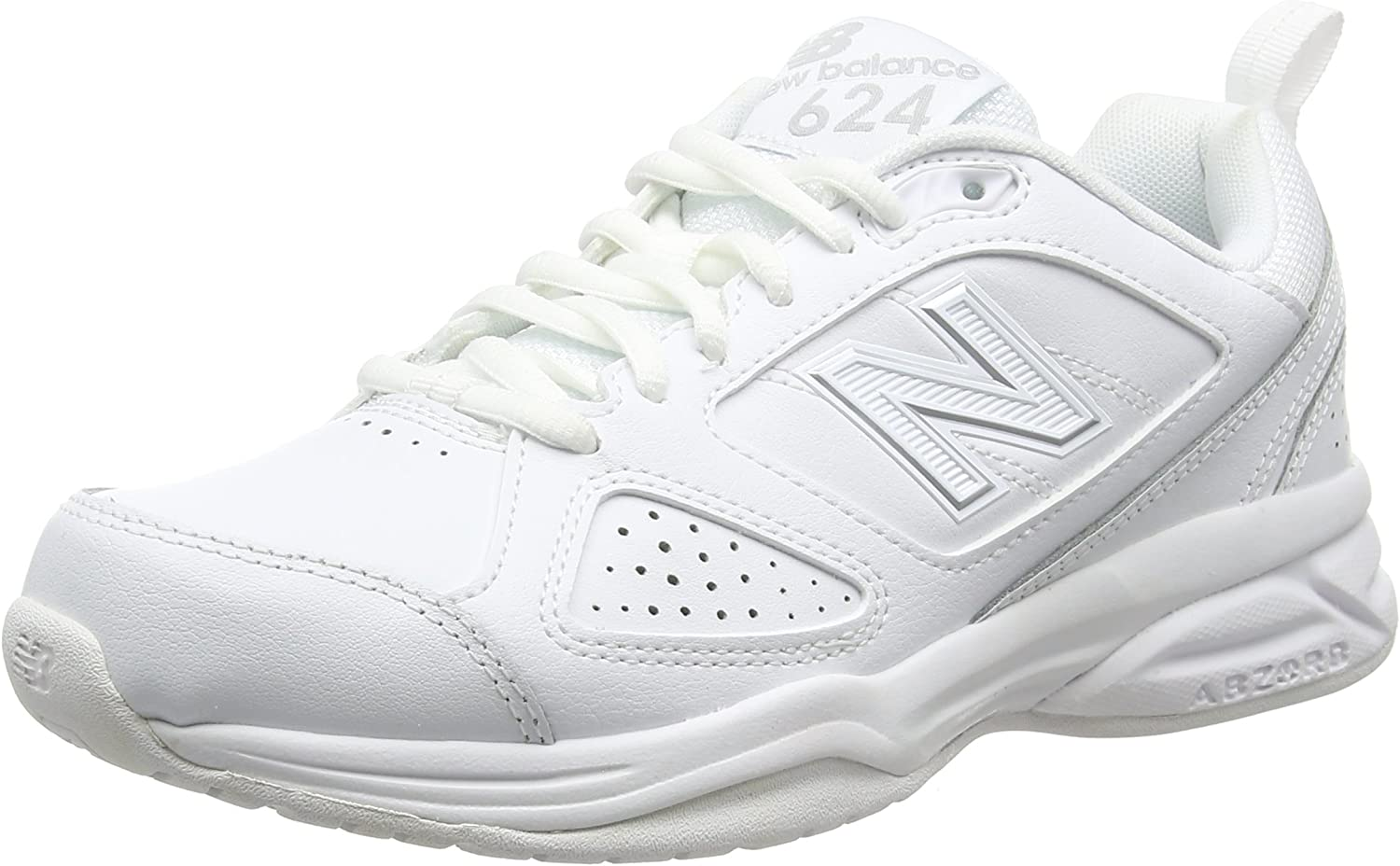 New Balance WX624v4 Women's Cross Zapatillas De Entrenamiento - AW18