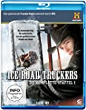 Ice Road Truckers - Staffel 1 DV