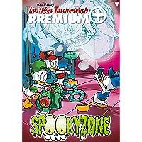 Lustiges Taschenbuch Premium Plus 07: Spookyzone 2