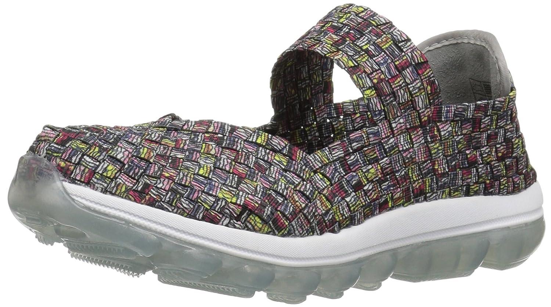 Ice Bernie Mev Women's Gummies Charm Walking shoes