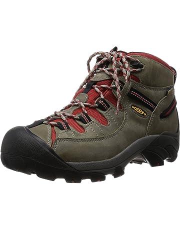 17ffb7501af KEEN Men s Targhee II Mid Waterproof Hiking Boot