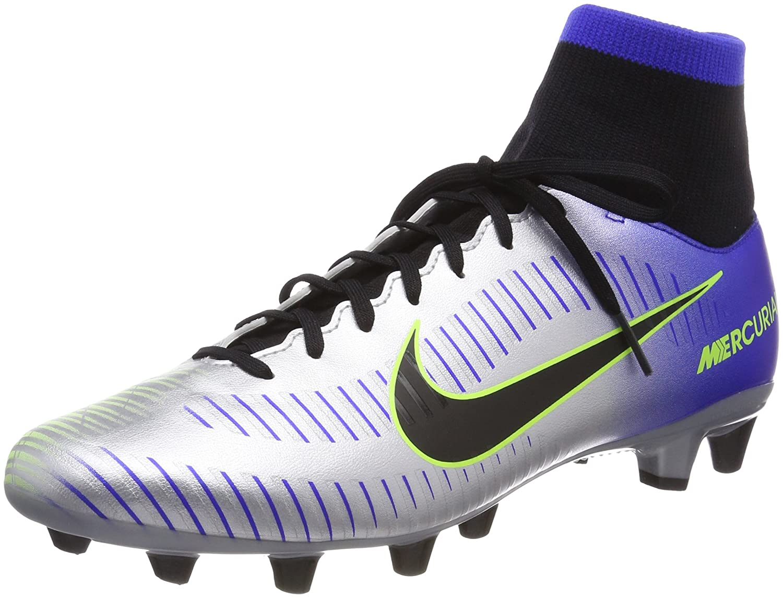 Nike Herren Mercurial Victory Vi Df Neymar Ag-pro Fußballschuhe
