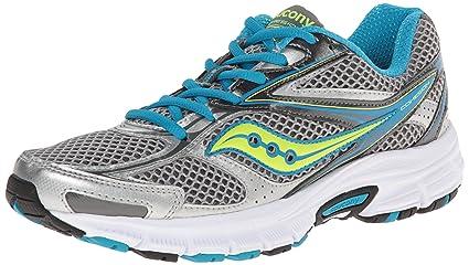 Saucony Women's Cohesion 8 Running Shoe
